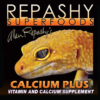 Repashy, Repashy Superfoods, Calcium Plus