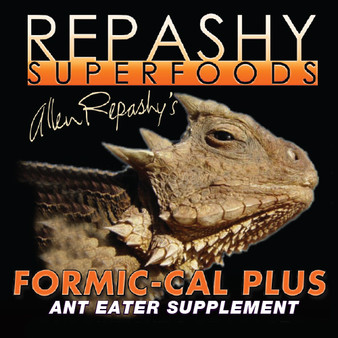 Repashy, Repashy Superfoods, Formic-Cal Plus