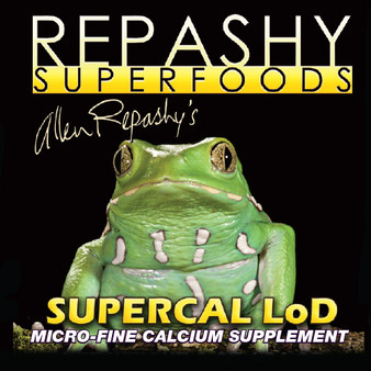 Repashy Superfoods SuperCal LoD