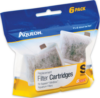 Aqueon Replacement Filter Cartridge