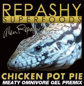 Repashy, Repashy Superfoods Chicken Pot Pie