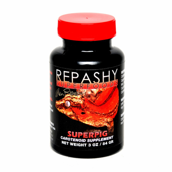 Repashy, Repashy Superfoods, SuperPig Carotenoid Supplement
