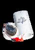 1080P Full HD Hidden Motion Detection Spy Nanny Camera Air Freshener Audio