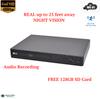Hidden Night Vision Wireless Camera in DVD Player