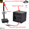 Do It Yourself DIY HD Kit WIFI Night Vision Hidden Camera