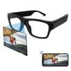 live streaming wifi spy glasses