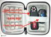 Anti-Spy Hidden Camera Finder & Credit Card Skimmer Detector Traveller KIT