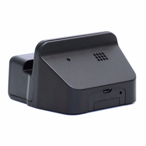 1080P HD WiFi Wireless Android Charging Dock Hidden Spy Camera Nanny DVR