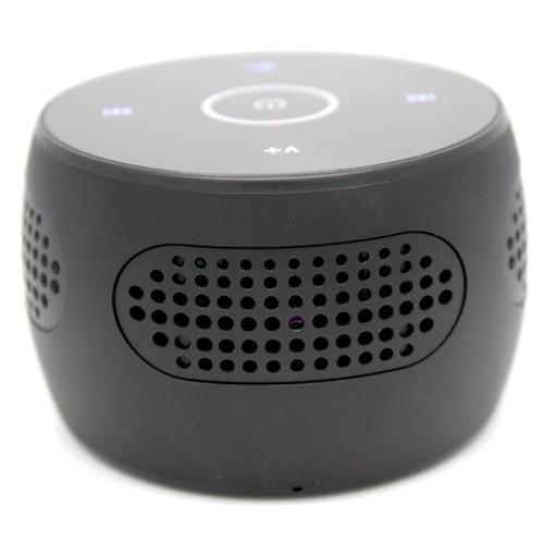 Bluetooth Speaker Spy Camera | Hidden Camera | 1080p HD | WiFi Enabled | IP base