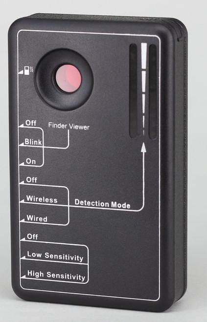Lawmate RD-30 RF GPS Tracker detector