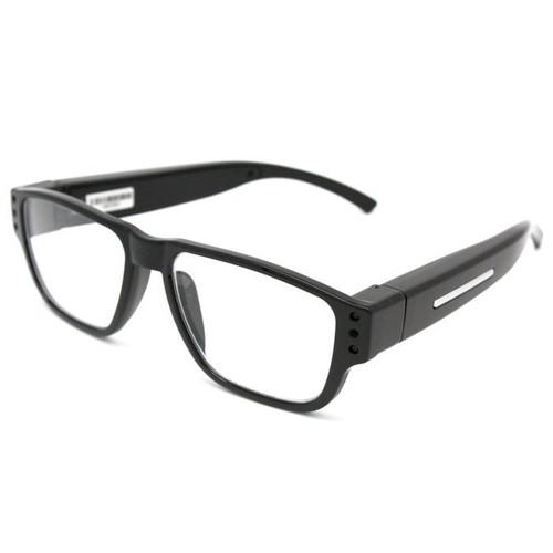 e723d4a189 720p HD LawMate Spy EyeGlasses Reading Glasses Video Hidden Camera DVR Audio