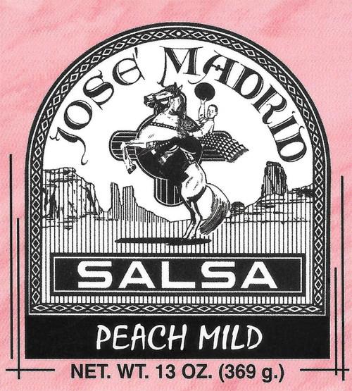 Peach Mild