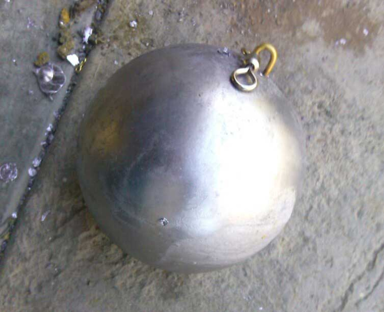 15 lb commercial cannonball