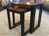 Nesting Tables your home needs