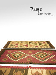 Winter is the perfect time to be RUG- addicted !!