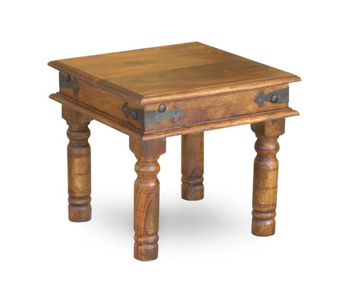 Thakat Rustic side table