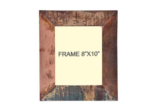 Timbergirl Reclaimed Wood Photo Frame 8x10