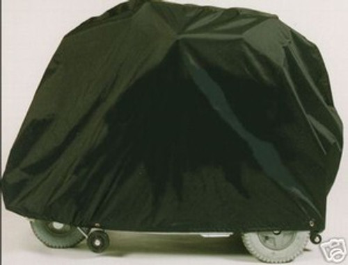 For Scooters: Heavy Duty Large-Size Mobility Scooter Cover (DIS V1121)