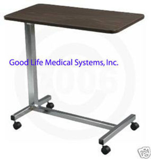 DR13003 NON-TILT OVER BED TABLE