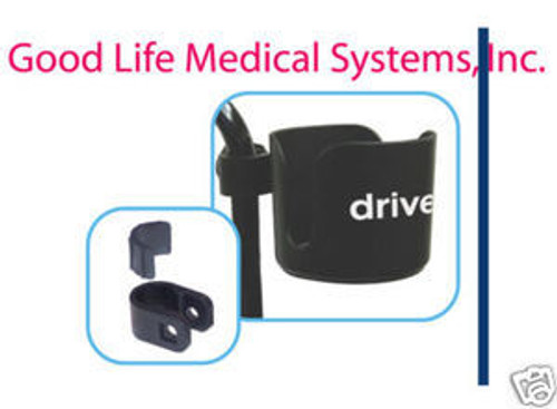 STDS1040 Univeral Cup Holder for Wheelchair, Rollator or Walker