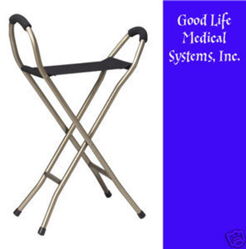 10360 Quad Cane Sling or Seat