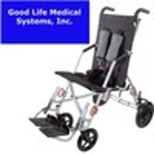 TR 1400 - Trotter Mobility Chair 14""