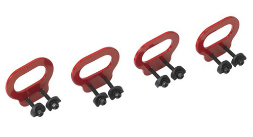 Bus Transit Tie Downs for Trotter Wheel Chair TR 8029