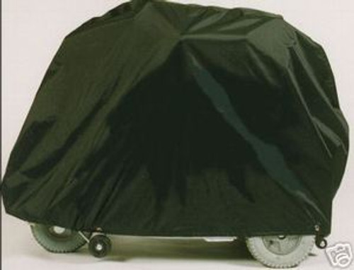 For Scooters:  Regular Size Mobility Scooter Cover, Standard Fabric
