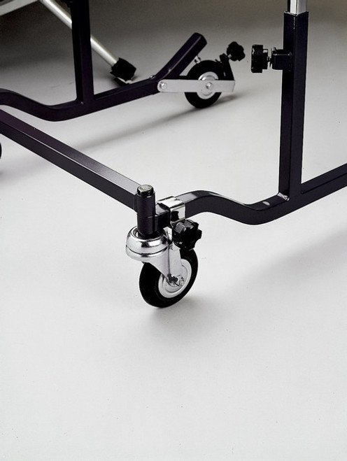 Supplementary Part: Swivel Wheel Locking Brackets for All Drive Wenzelite Adult and Pediatric Safety Rollers