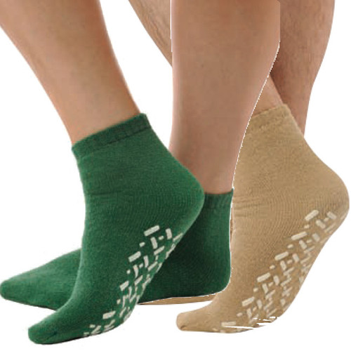 Children's, Men's or Women's Slip Resistant Booties