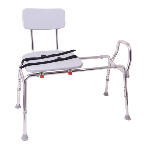 Compass Health 77211 sliding transfer bench