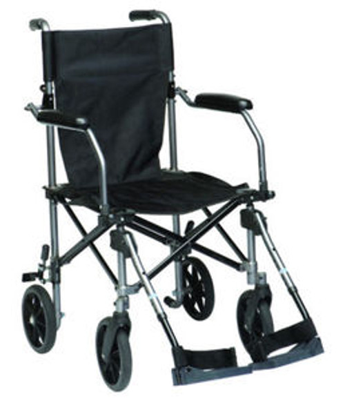 Travelite Transport Chair with Carry Bag