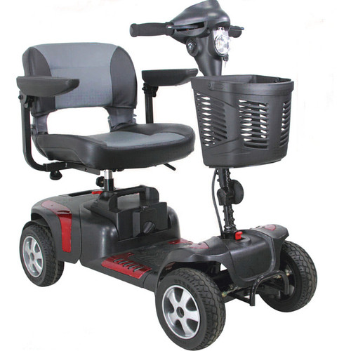 Drive Phoenix HD 4 Wheel Mobility Scooter