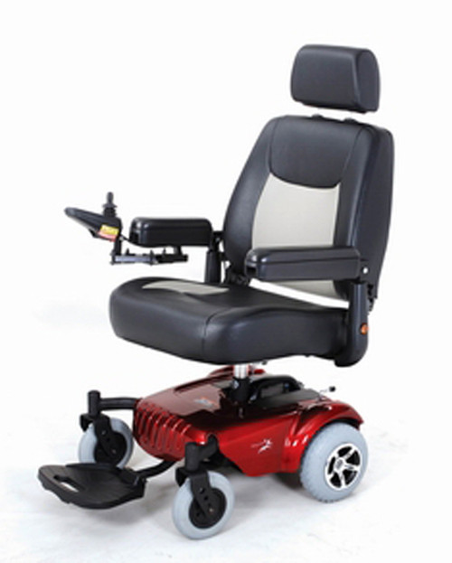Merits P320 Power Chair
