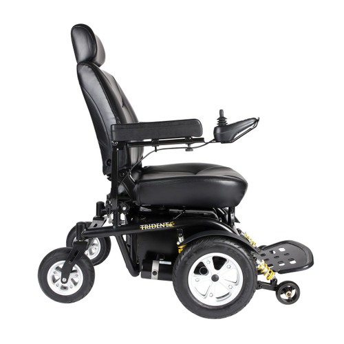Drive Trident HD Electric Wheelchair 2850HD-22