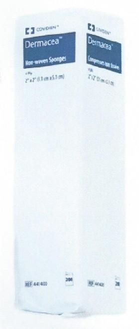 Dermacea Sponge Dressing by Covidien, 441400