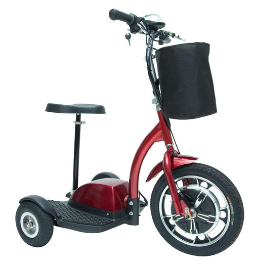 Drive ZooMe3 Recreational Scooter