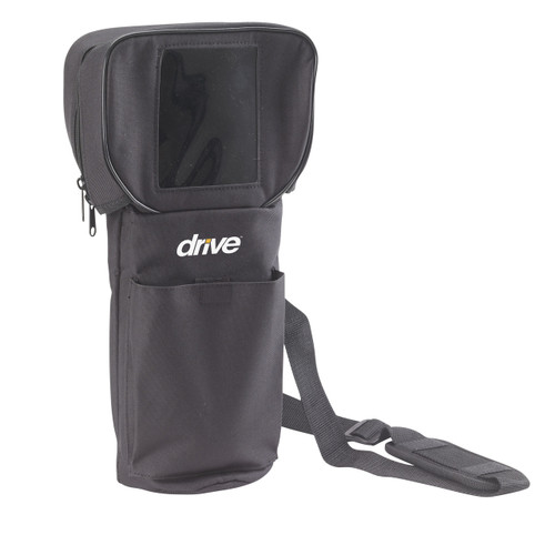 Drive OP-150-800 CHAD® 3-in-1 Oxygen Cylinder Shoulder Bag, Backpack, Horizontal or Vertical