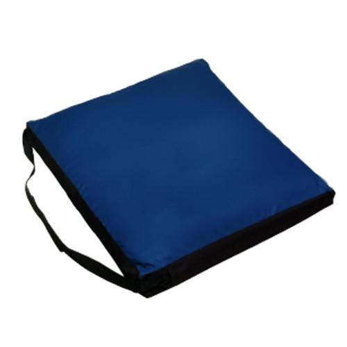 Optimum Comfort Gel Cushion from Compass Health, 16x16, 18x16, 18x18