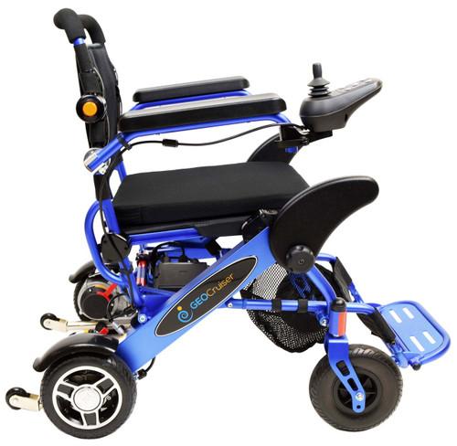 Geo Cruiser LX Blue