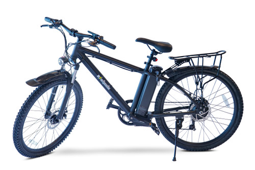 EW-Rugged Electric Mountain Bike