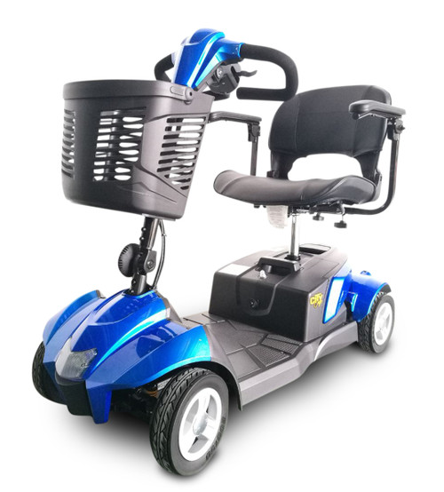 Blue CityCruzer Scooter