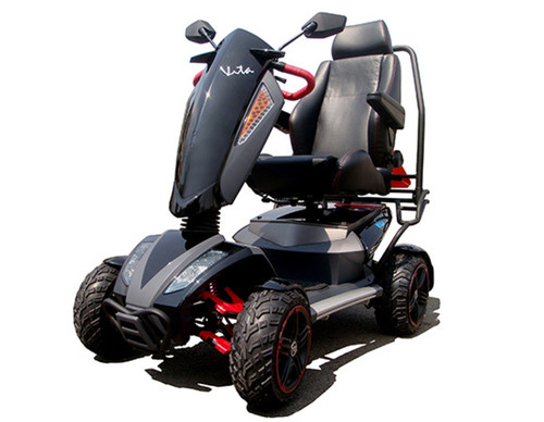 Vita Monster All Terrain Mobility Scooter S12X
