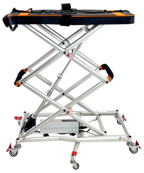 GoLite Lift for folding scooters and folding power chairs