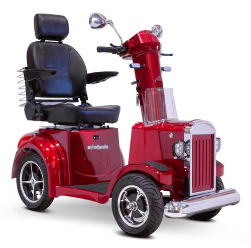 EWheels EW-Vintage Scooter