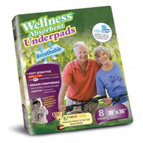 Wellness Underpads