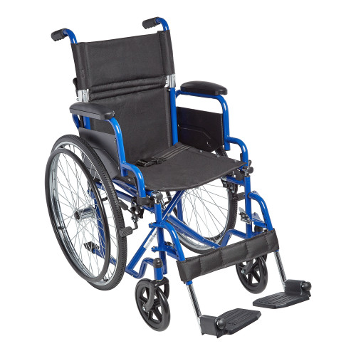 "Circle Specialty Pediatric Wheelchair Ziggo ZG1200 with 16"" wide seat"