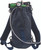 AirLift 24N Backpack Oxygen Tank Carrier for M6, C/M9 or Smaller Cylinders Cylinders, Back View