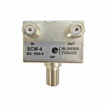 SCW Directional Tap, 1 Output