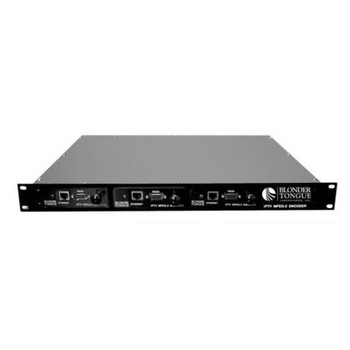 IPME-2 IP MPEG-2 Encoder
